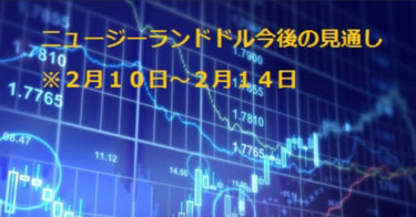 FX/ニュージーランドドル今後のポイント教えます!(画像付き)