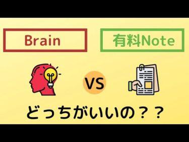 【初心者】Brainアフィリエイトで稼ぐ方法について