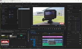 Premiere Proの大量テロップを光速でつくる方法